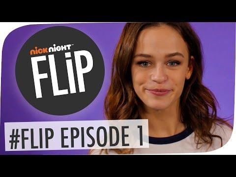 #flip | Episode 1 - Grunge Retro | Sendung vom 19.02.2016