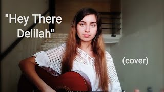 Download lagu 'hey there delilah' cover to remember the good old days~