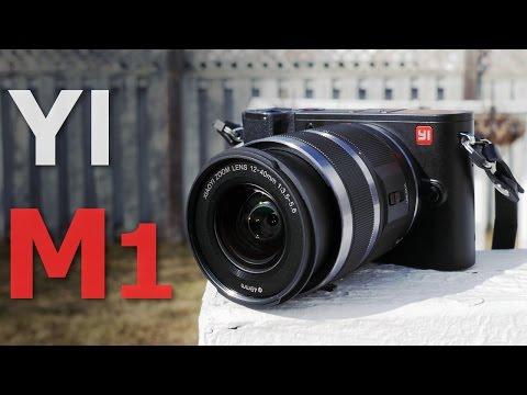 Yi M1 Review: $330, Better than some DSLRs