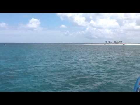 Ahhhhh...the Southern Caribbean near Anguilla