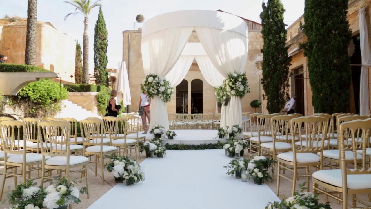 cap rocat natural flair wedding youtube. Black Bedroom Furniture Sets. Home Design Ideas