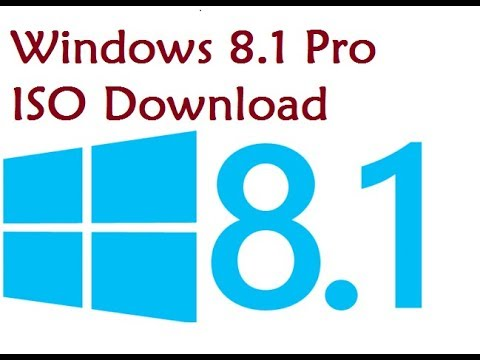 download windows 8.1 pro 64 bit iso 2017