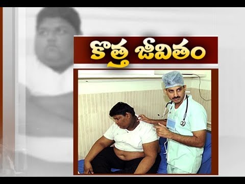 Effect of ETV Andhra pradesh | Overweight boy Gets New life | Vijayawada