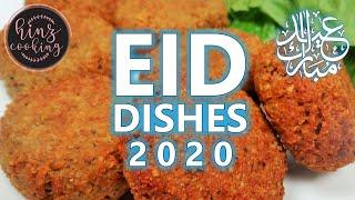 5 Special Eid Recipes Pakistani 2020 - Eid Menu Ideas - Quick & Easy Eid Dishes - Hinz Cooking