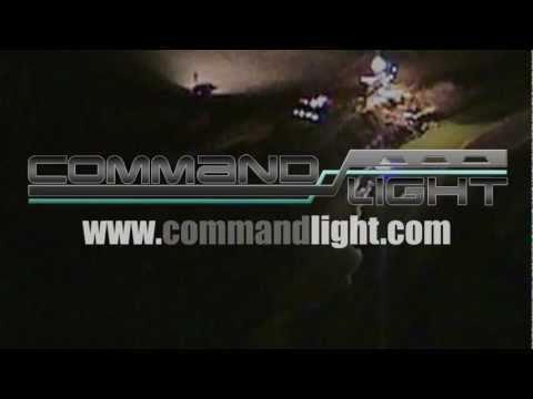 Homepage - Command Light