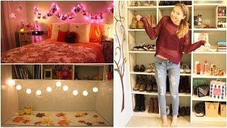 Fall/Halloween Room Tour! Thumbnail