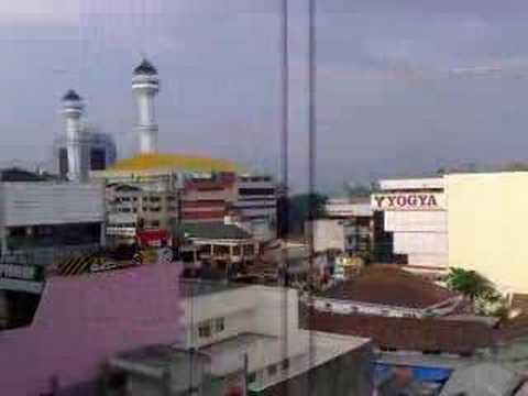 Bandung Vacation 2007