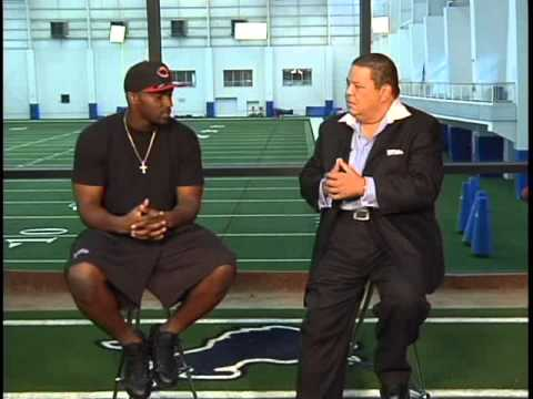 The Cliff Avril Interview