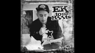 Eko Fresh - Intro (EK TO THE ROOTS)