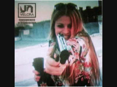 Velcra - My law / War is peace