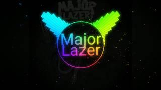 Be Together - Major Lazer ( Samba Remix )