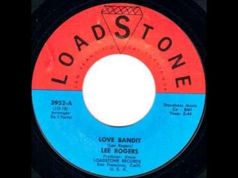 Lee Rogers - Love Bandit - 1973