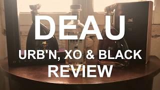 Cognac DEAU Review - Cognac-Expert.com