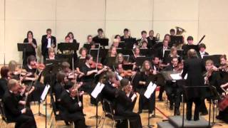 The Concordia Orchestra - Overture : Flying Dutchman - Wagner