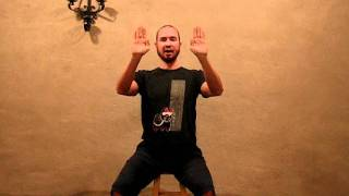 Introduction to Flamenco Dance - Arm Positions