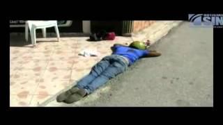 Mujer mata atracador la habia atracado en cuatro ocasiones