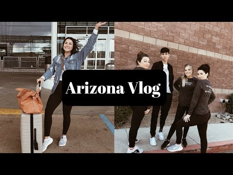 Arizona Travel VLOG | National Laser Institute