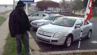Used Cars For Sale in Lansing, Michigan