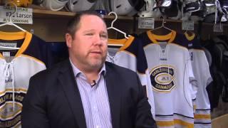 Profile: Jason Clarke - Carleton Place Canadians