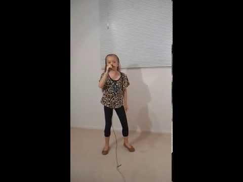 Radioactive Karaoke - Sonia