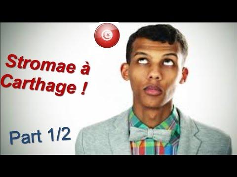 Festival de carthage: Stromae Part 1/2 HD