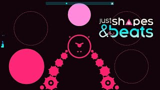 Just Shapes And Beats Boss Number 1 - AdridCR New