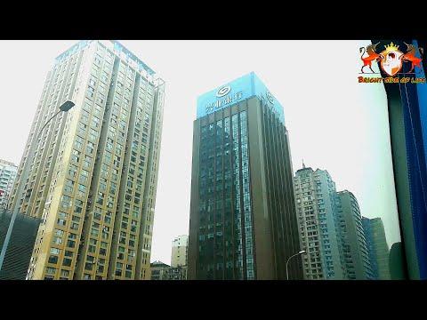 Chongqing Main City to Mountainous area Fuling District