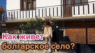 """""""Идите в Баню!"""" Очарование болгарского села"""