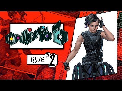 We Can Do What!? | Callisto 6 | Season 1, Episode 2