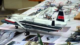 UAMC 2015 in 徳島 航空機模型作品展示会