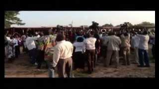 Dinka Ngok Abyei October, 2013. Part 2.