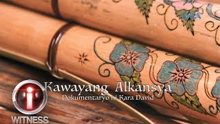 I-Witness: 'Kawayang Alkansya,' dokumentaryo ni Kara David (full episode)