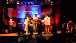 23 Munich Bluegrass Festival 2013 - Black Bottom Skiffle Group 2