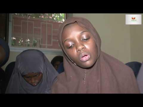 MaDE I Ramadan 2016 I 10.000 Enfants I MAGNIFIQUE récitation du CORAN
