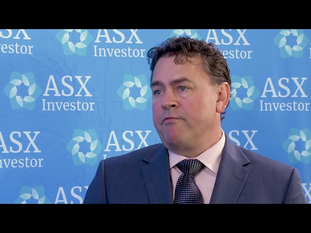 ASX Investor Gold Day YANDAL RESOURCES LORRY HUGHES