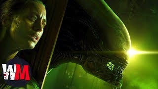 Top 10 Scariest Places In Video Games!