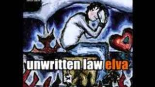 unwritten law-mean girl elva
