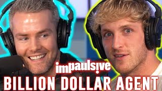 Ryan Serhant, the Reality Star and Real Estate BILLIONAIRE - IMPAULSIVE EP. 77
