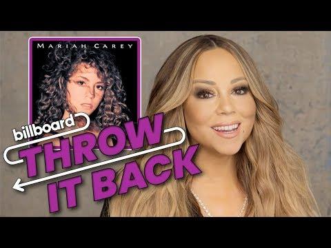 Mariah Carey Reacts to
