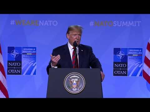 Putin is neither my enemy, nor my friend - Trump