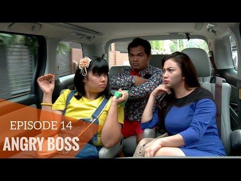 Angry Boss Episode 14 - Borgol Soulmate