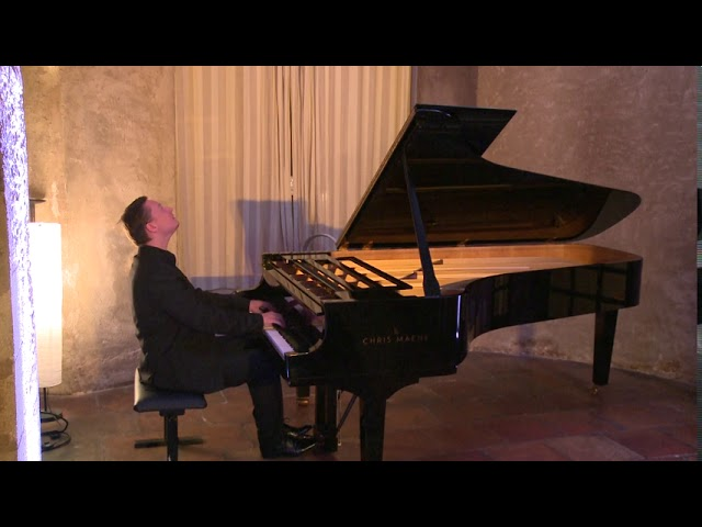 Gaidar Beskembirov (RUS) (YouTube)