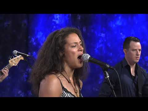 Vanessa Collier - Love Me Like A Man - Don Odells Legends