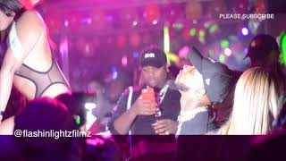 TORY LANEZ SHUTDOWN STARLETS GENTLEMANS CLUB NYC!!!!!...