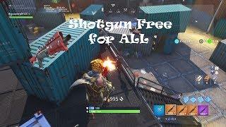 Fortnite - Shotguns Pump it Real Good 2.0