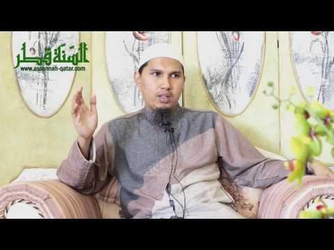 Solusi Syar'i Transaksi Haram menjadi Halal - Ustadz DR. Erwandi Tarmizi, MA