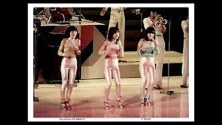 ラジオ番組「Go!Go! キャンディーズ 」('76~'78)では、公開録音スタジオライヴが2回行われました。その中から、アルバム未収録のライヴ準定番曲です。(ノイズ低減等、 ...