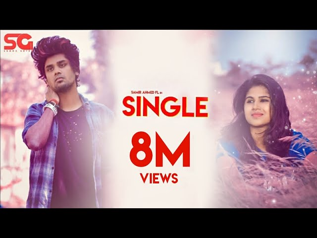 SINGLE - Official Music Video - 4K | Samir Ahmed FL | Preetha | Vicky | Gramathu Pasanga #1