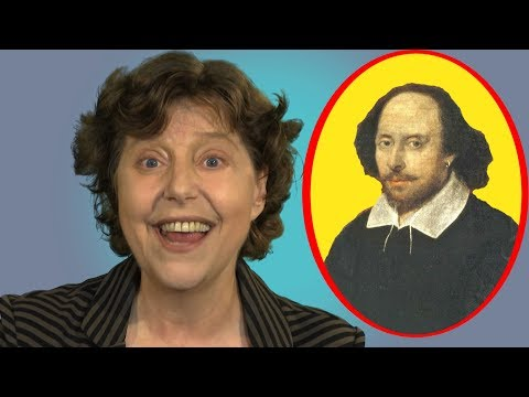 Learn English with phrases invented by Shakespeare 2