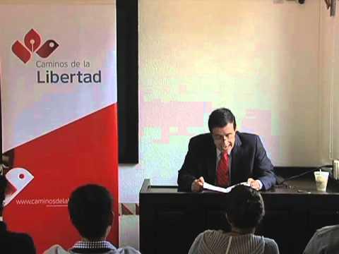 Introducción a la Economía Política de Carl Menger II - Sesión 1